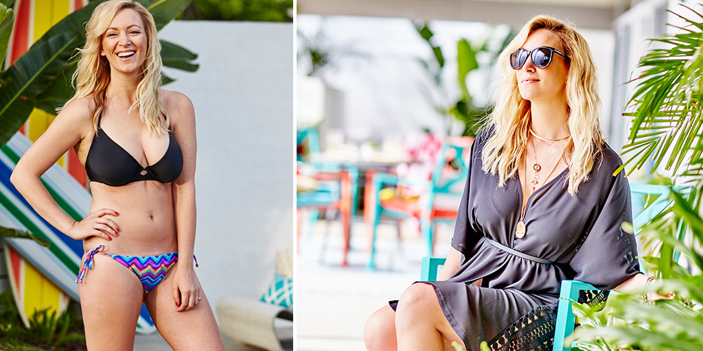 Poolside Style | My Style Diaries