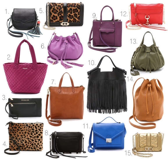 Shopbop Bag Sale