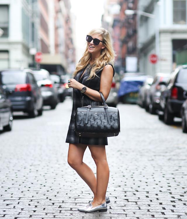 NYFW Welden handbag