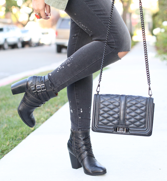 Sofft shoes booties