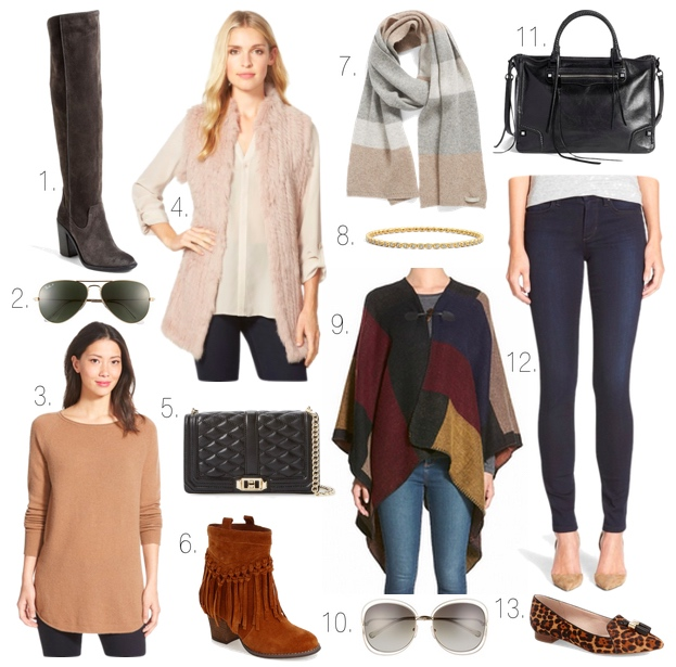 Nordstrom Fall Clearance Sale 2