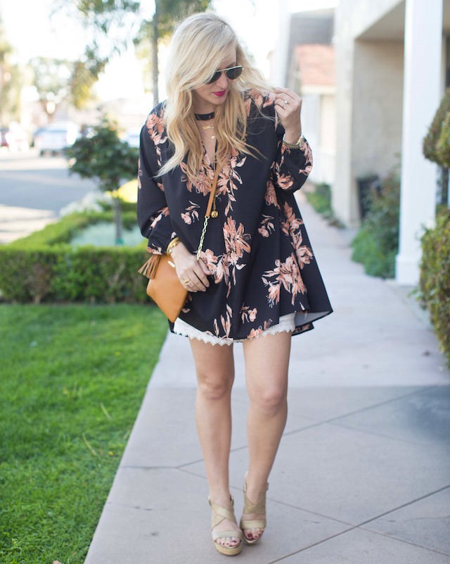 easy spring style