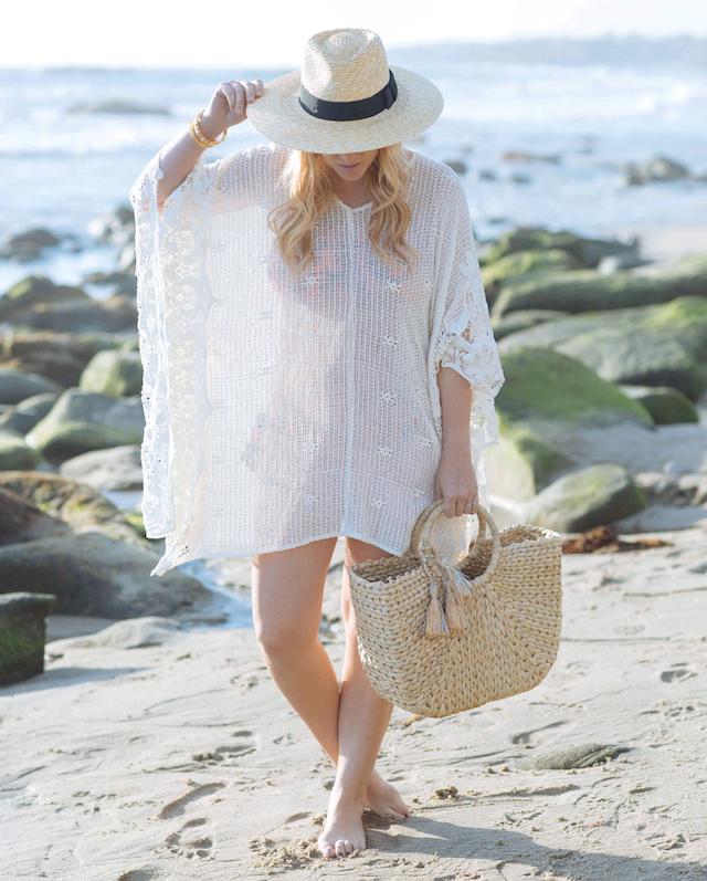 favorite beach bag