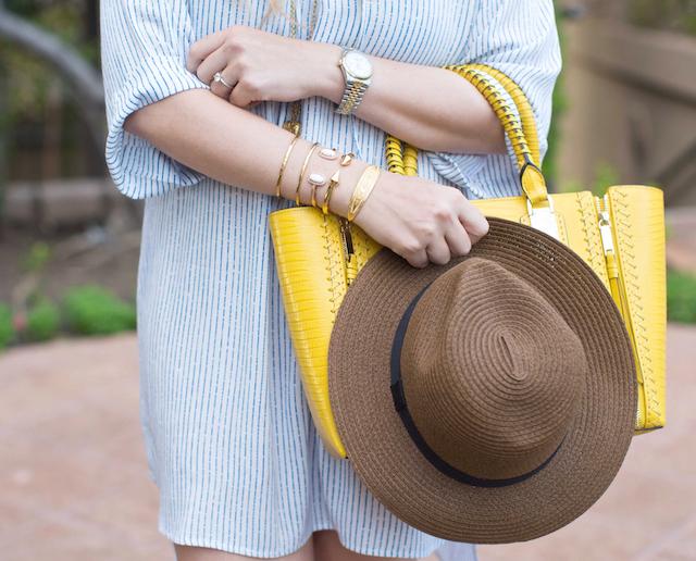 Stevie Sister dress