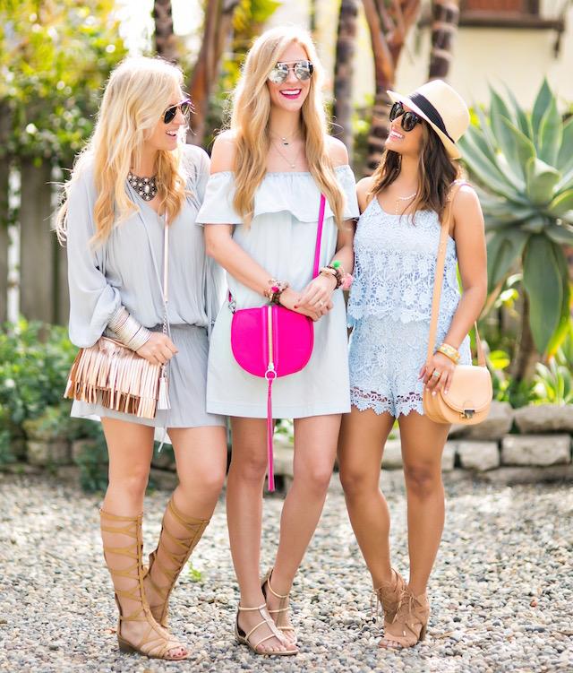 blogger babes