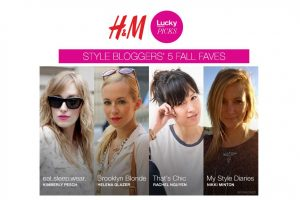 H&M Lucky Picks
