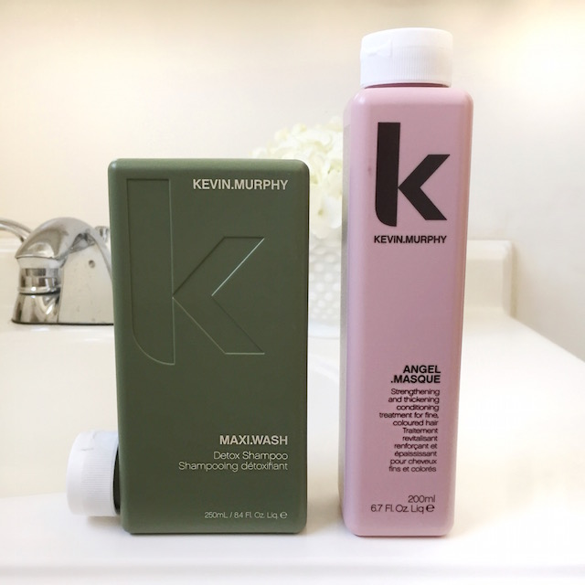 current haircare - 1