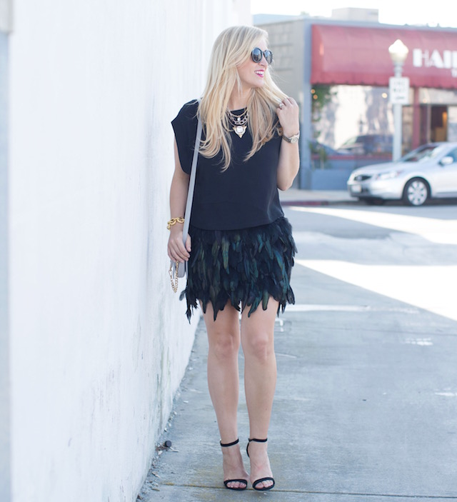 feather skirt - 1 (2)