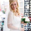 Yolan Cris wedding gown