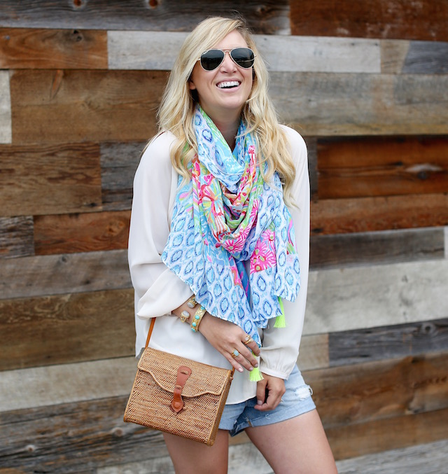 lilly pulitzer scarf - 1 (9)
