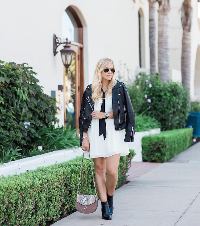 leather jacket on sale - 1