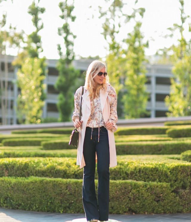 most flattering flares