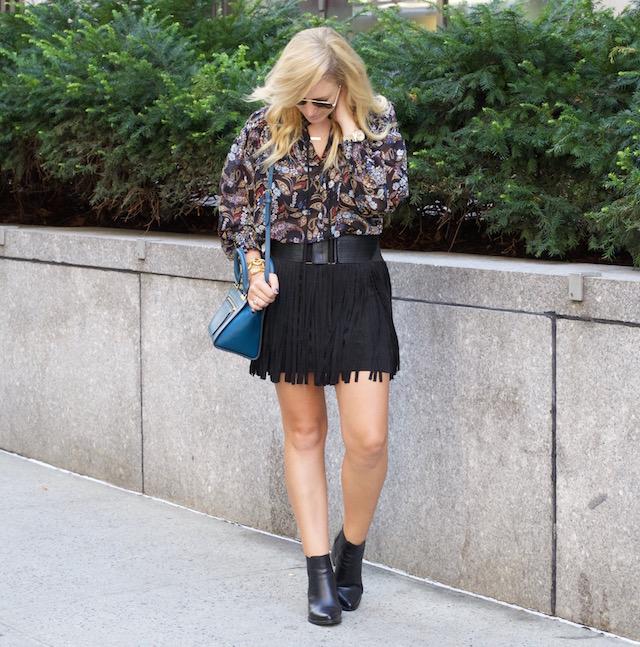 fringe skirt - 1 (3)