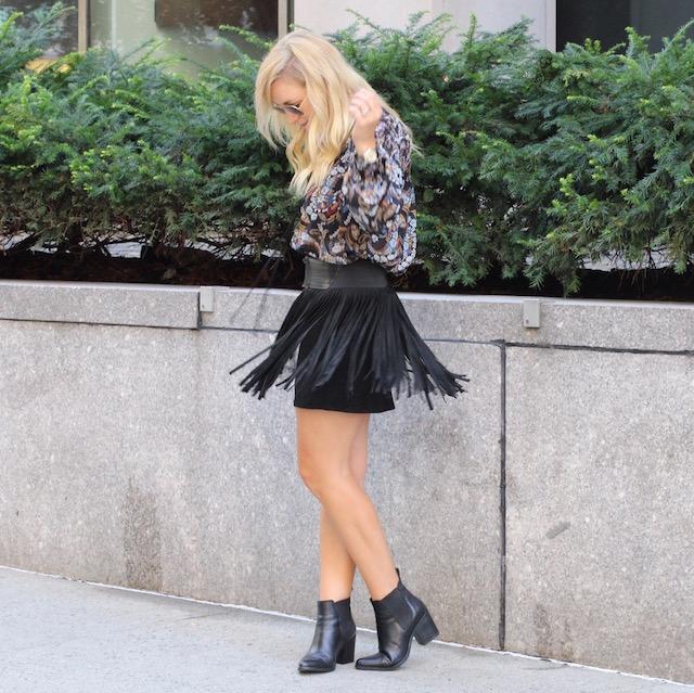 fringe skirt - 1 (4)