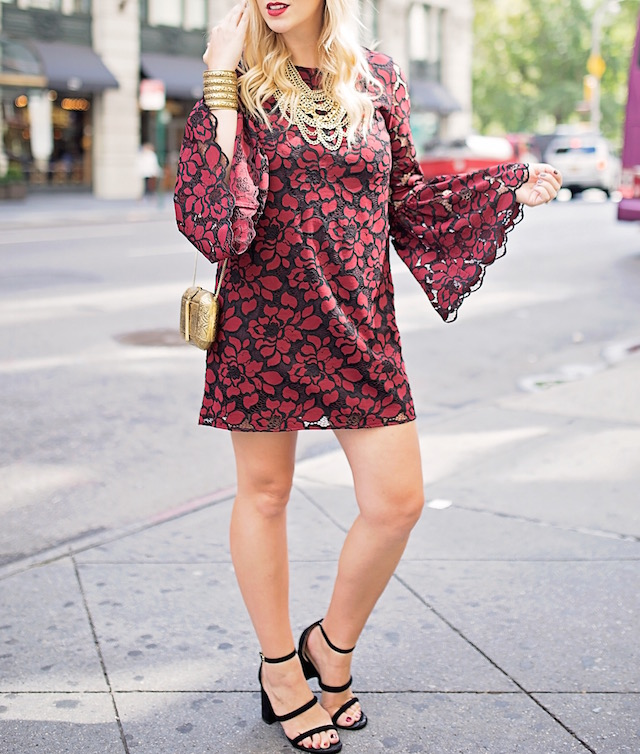 likely lace dress - 1 (5)