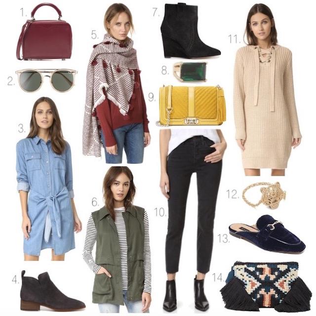 Shopbop Friends & Family - 1