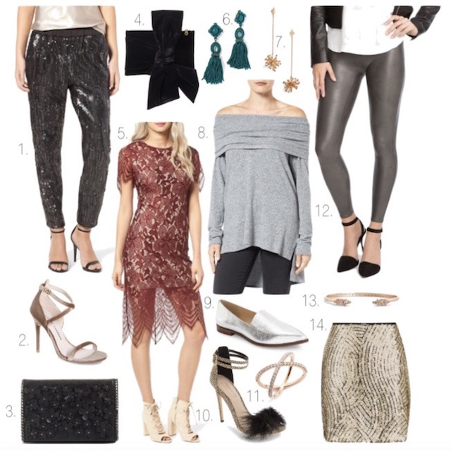 Holiday Style Under $100 - 1