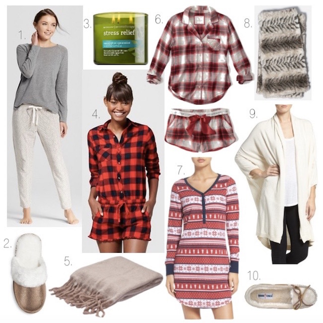 cozy gifts - 1