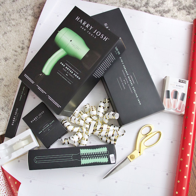 holiday beauty gift