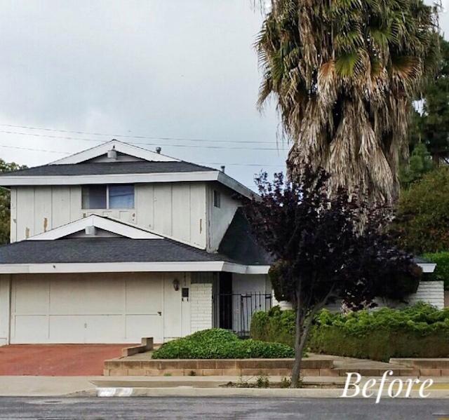 Huntington Beach, CA home remodel | Traditional coastal cottage