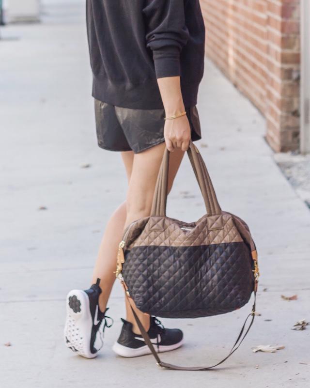 Nike activewear on sale | My Style Diaries blogger Nikki Prendergast