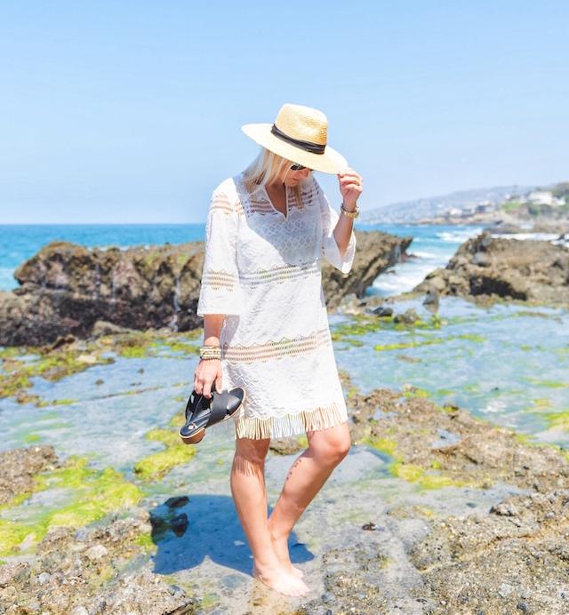 Magicsuit swimsuit | My Style Diaries blogger Nikki Prendergast