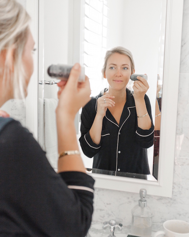 Olay Mask Sticks | My Style Diaries blogger Nikki Prendergast