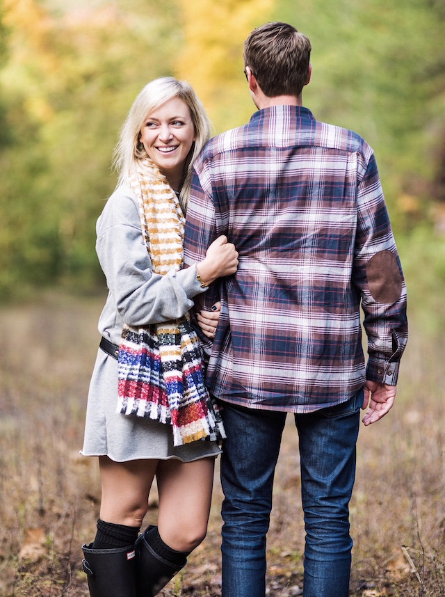Tennessee fall foliage   My Style Diaries blogger Nikki Prendergast