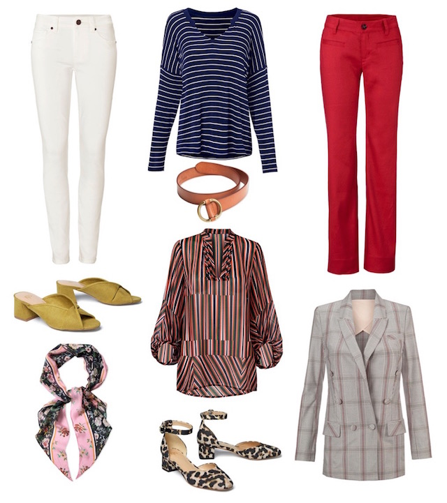 cabi Spring 2019 | My Style Diaries blogger Nikki Prendergast