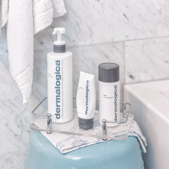Dermalogica Skincare favorites | My Style Diaries blogger Nikki Prendergast