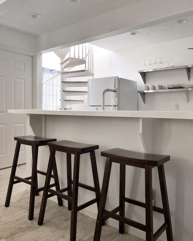 Kitchen area | Balboa Island Airbnb Vacation Rental