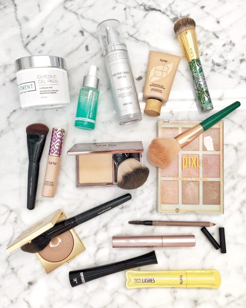 Everyday Makeup Routine | My Style Diaries blogger Nikki Prendergast