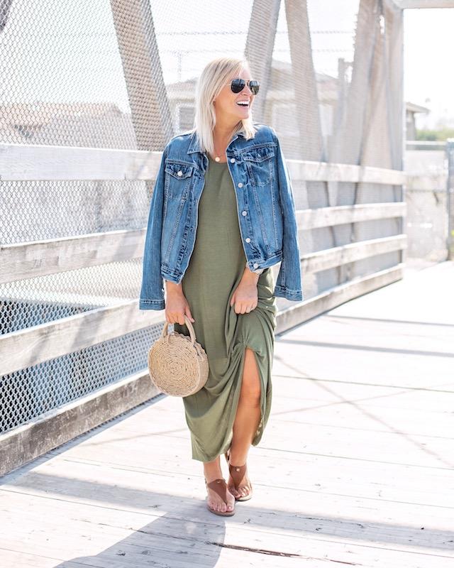 Walmart summer style | My Style Diaries blogger Nikki Prendergast
