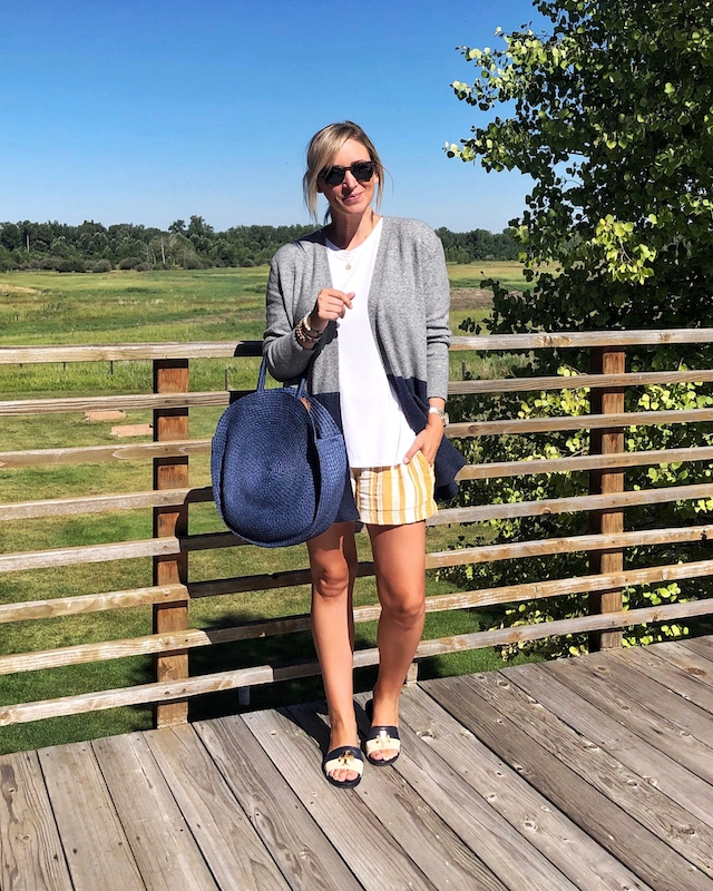 Gallatin River Lodge in Bozeman, Montana | My Style Diaries blogger Nikki Prendergast