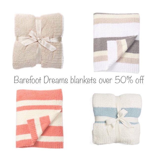 Barefoot Dreams on sale | My Style Diaries blogger Nikki Prendergast