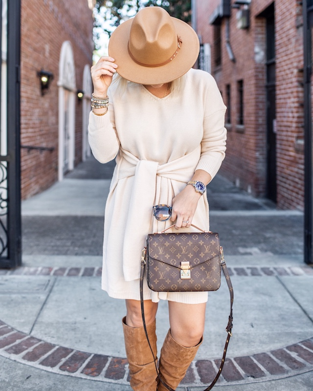 Easy Amazon sweater dress | My Style Diaries blogger Nikki Prendergast