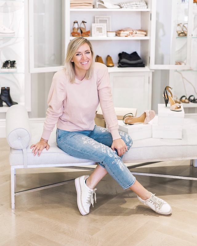 Valentine's Day Gift Guide | My Style Diaries blogger Nikki Prendergast
