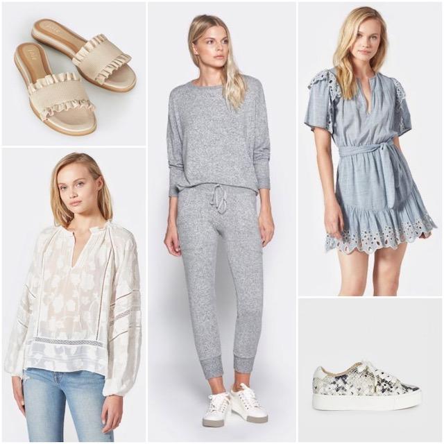 Joie Friends & Family Sale Picks | My Style Diaries blogger Nikki Prendergast