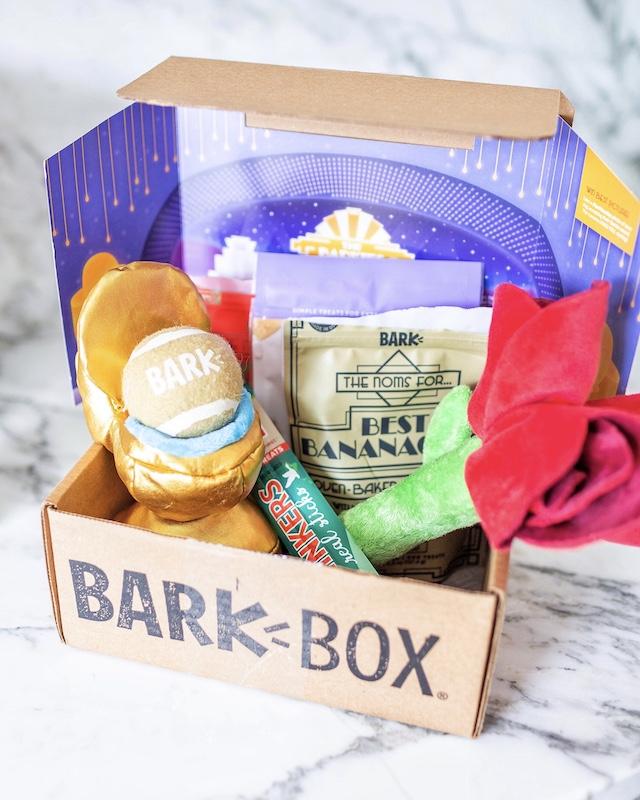 BarkBox | My Style Diaries blogger Nikki Prendergast