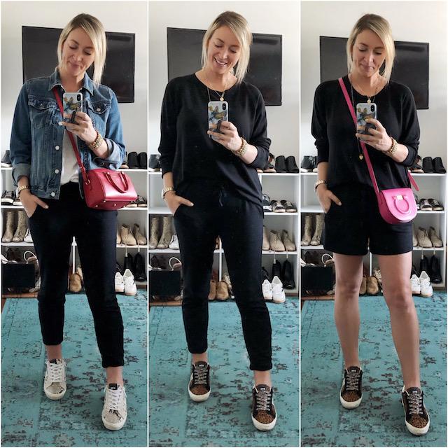 Lou & Grey loungewear on sale   My Style Diaries blogger Nikki Prendergast