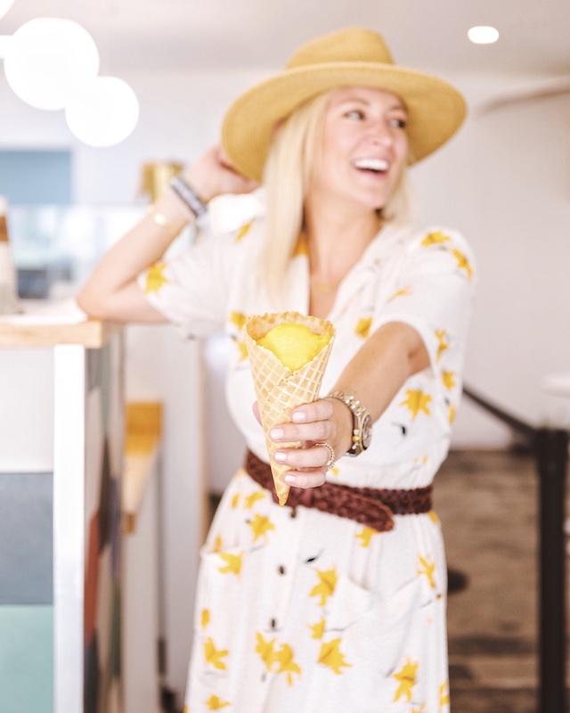 Kreem Palm Springs | My Style Diaries blogger Nikki Prendergast