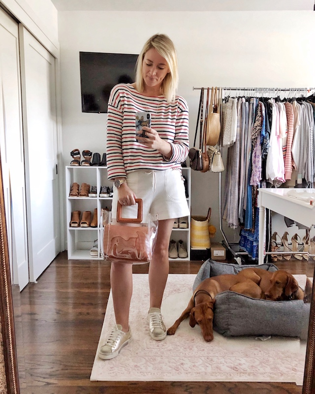 Stay-at-home basics on sale | My Style Diaries blogger Nikki Prendergast