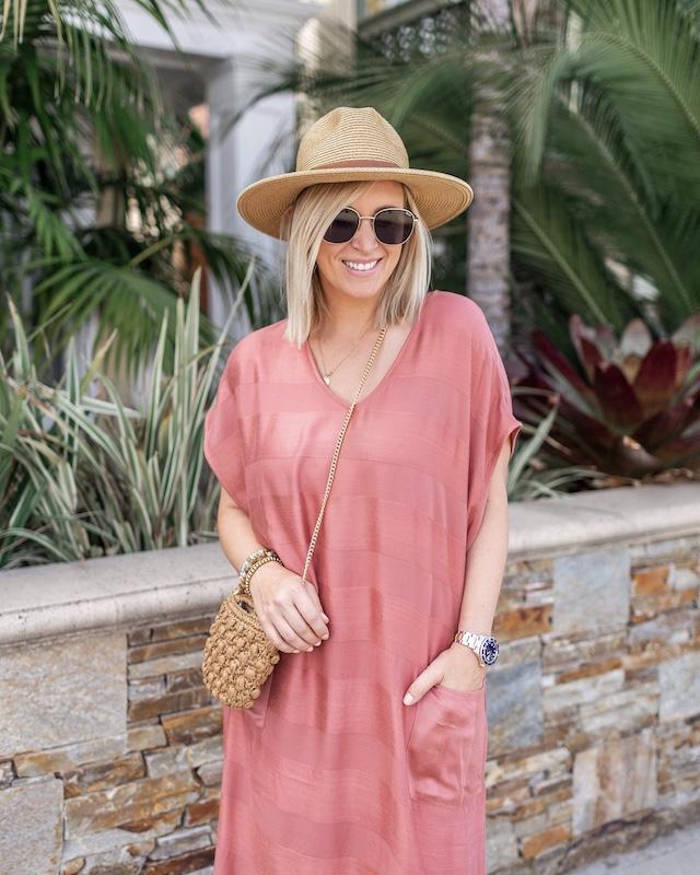 Tavik spring caftan | My Style Diaries blogger Nikki Prendergast