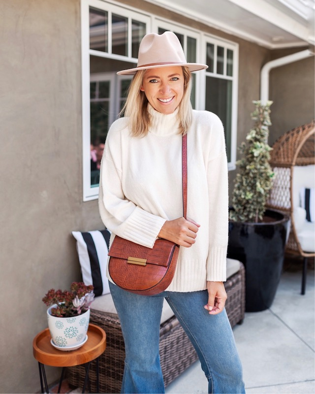 Fall favorites from Scoop at Walmart | My Style Diaries blogger Nikki Prendergast