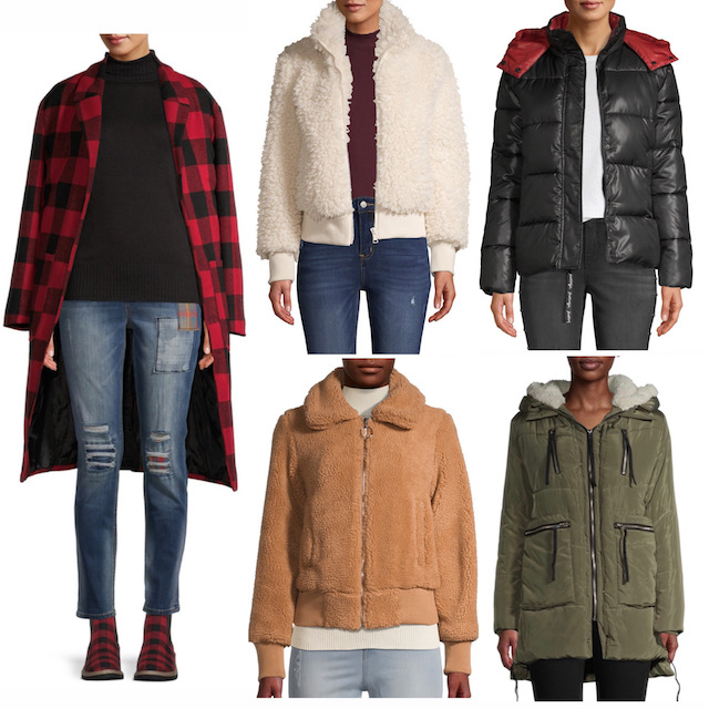 Best affordable outerwear for fall | My Style Diaries blogger Nikki Prendergast