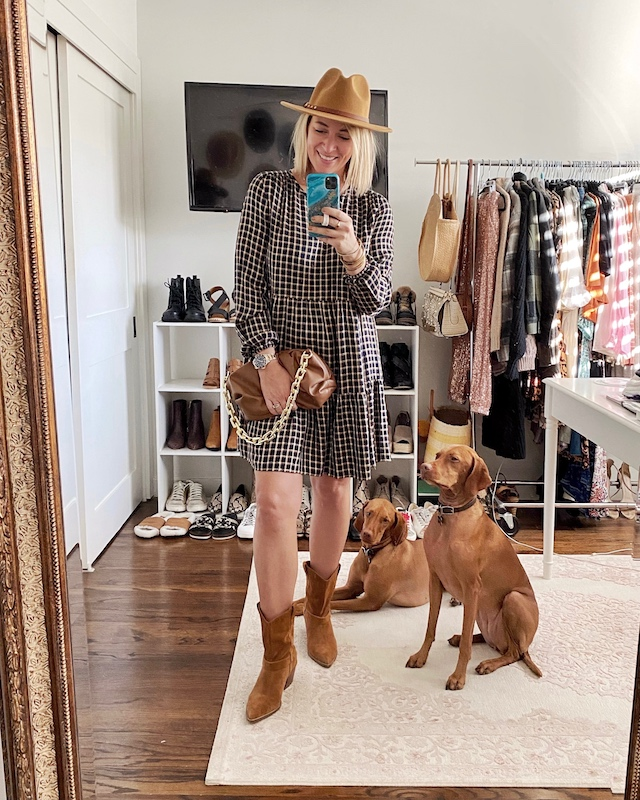 Easy, Affordable Dresses | My Style Diaries blogger Nikki Prendergast