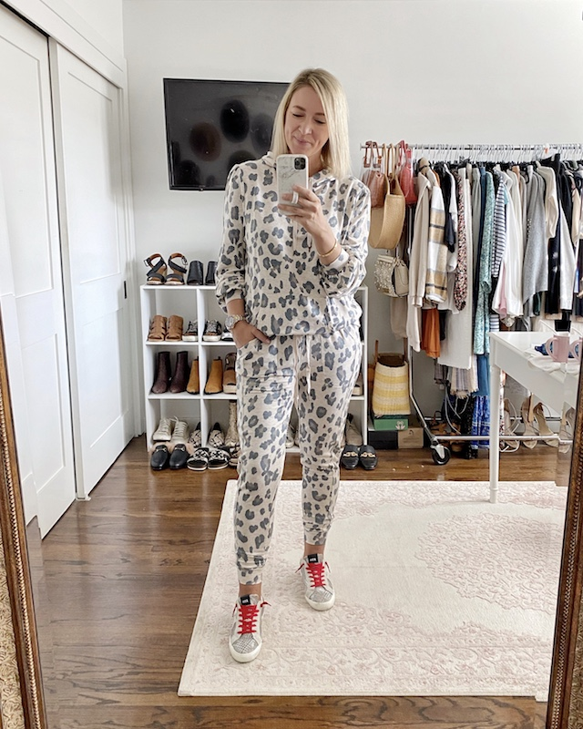 2021 Loungewear lately | My Style Diaries blogger Nikki Prendergast