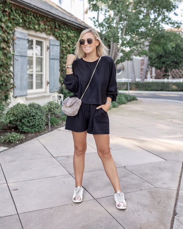 2021 Loungewear lately | My Style Diaries blogger Nikki Prendergast