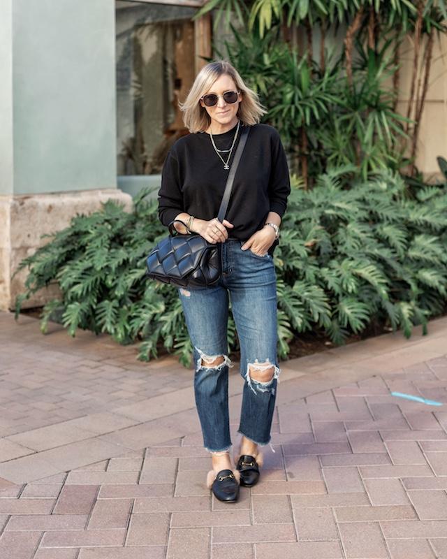 Favorite Daze Denim jeans | My Style Diaries blogger Nikki Prendergast