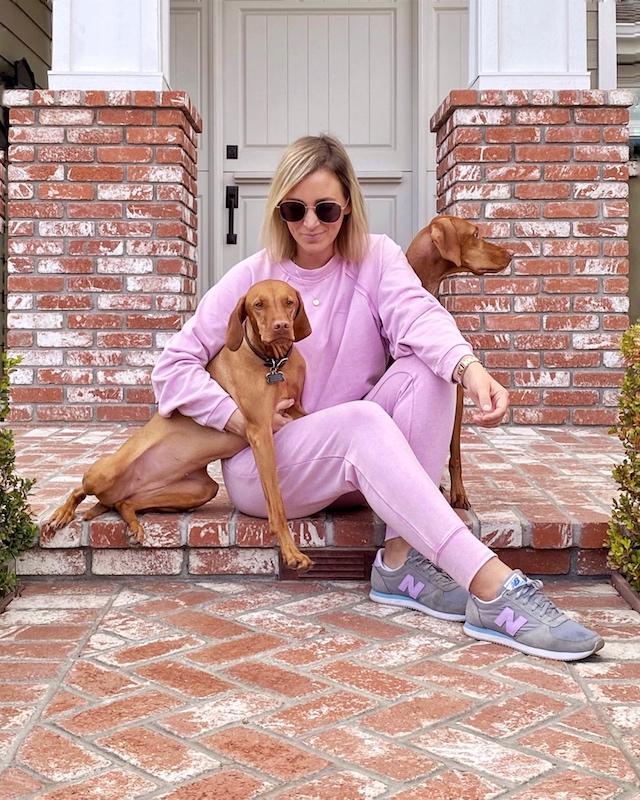 The easiest Scoop loungewear | My Style Diaries blogger Nikki Prendergast